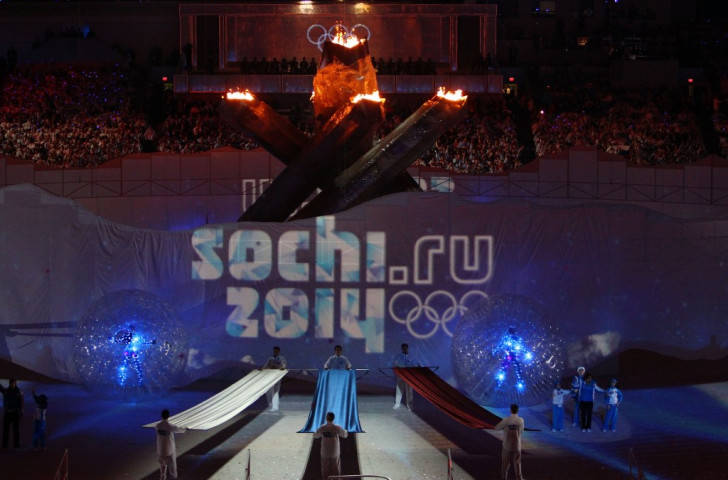 The RIOU is a legacy initiative of the Sochi 2014 Winter Olympic Games