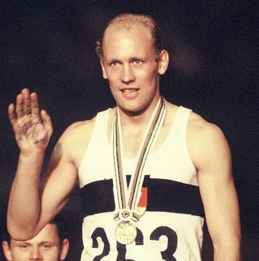 Tokyo 1964 decathlon champion dies at age of 80