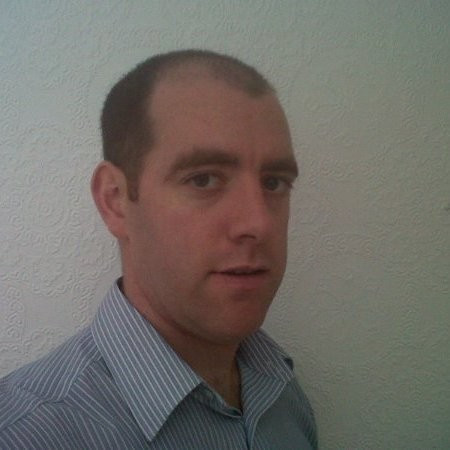 Paul Carragher is one of three physiotherapists appointed by the Olympic Federation of Ireland for Tokyo 2020 ©LinkedIn