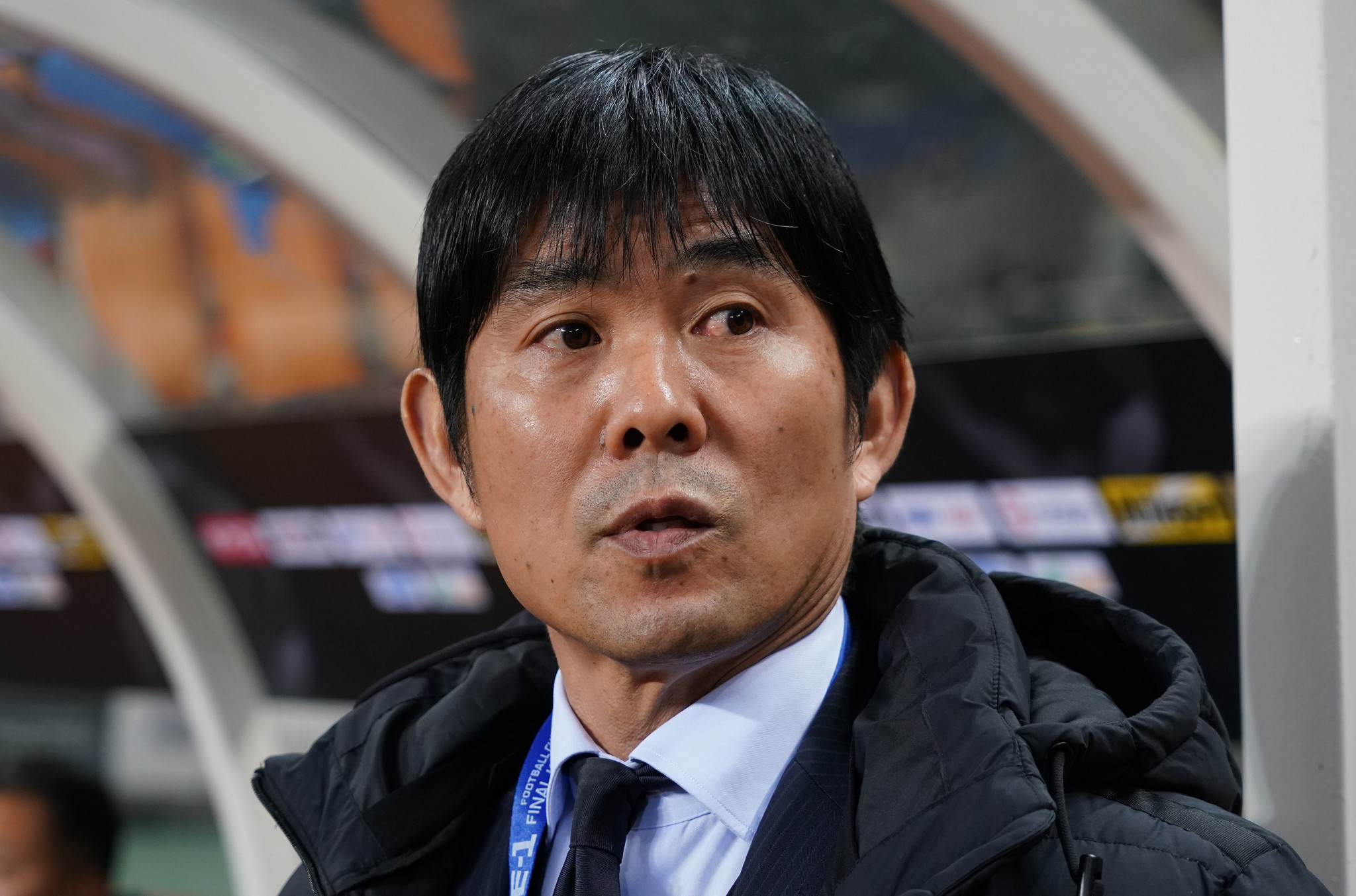 Moriyasu to continue to manage Japanese Olympic football team for Tokyo 2020