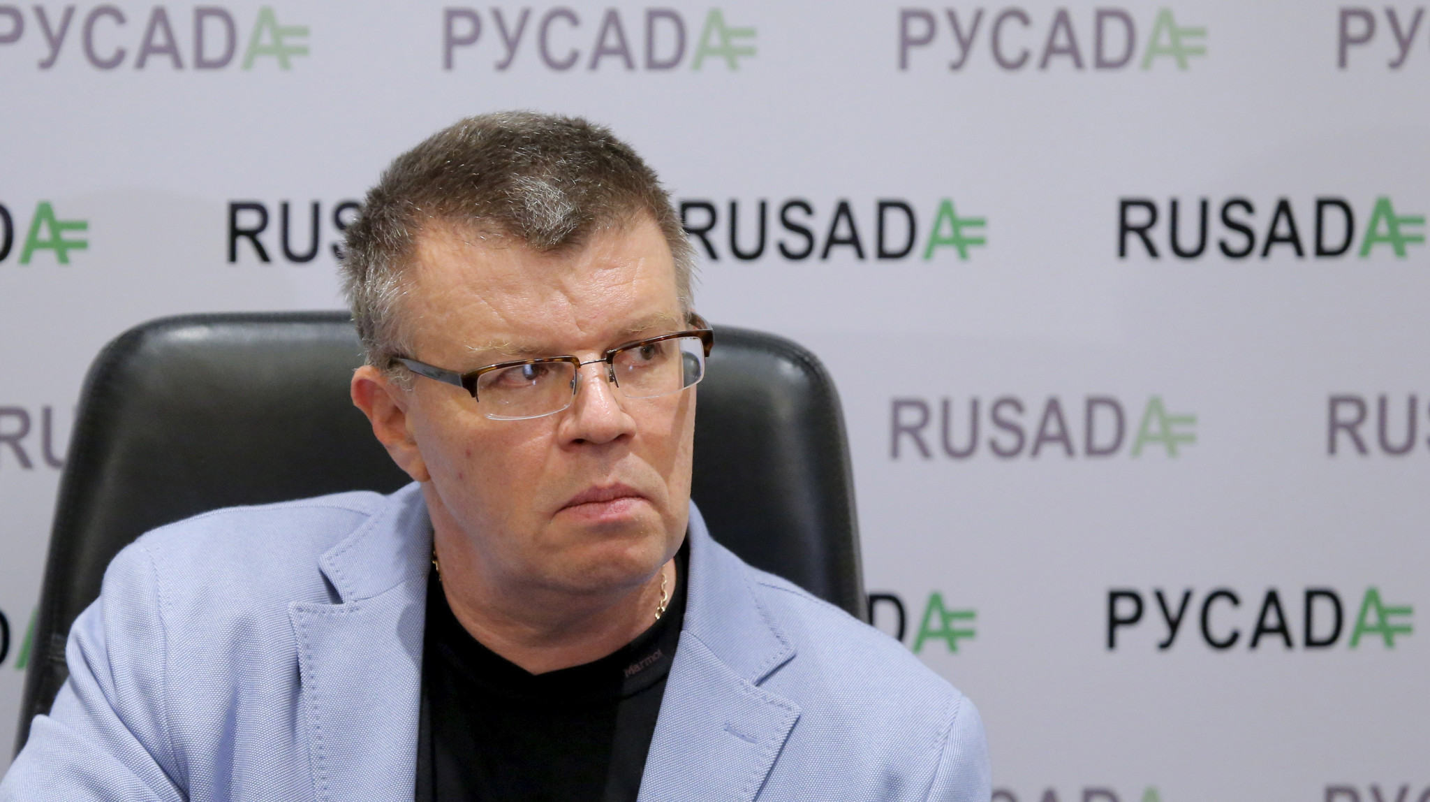 Nikita Kamaev, a predecessor of Yuriy Ganus as head of RUSADA, died of a