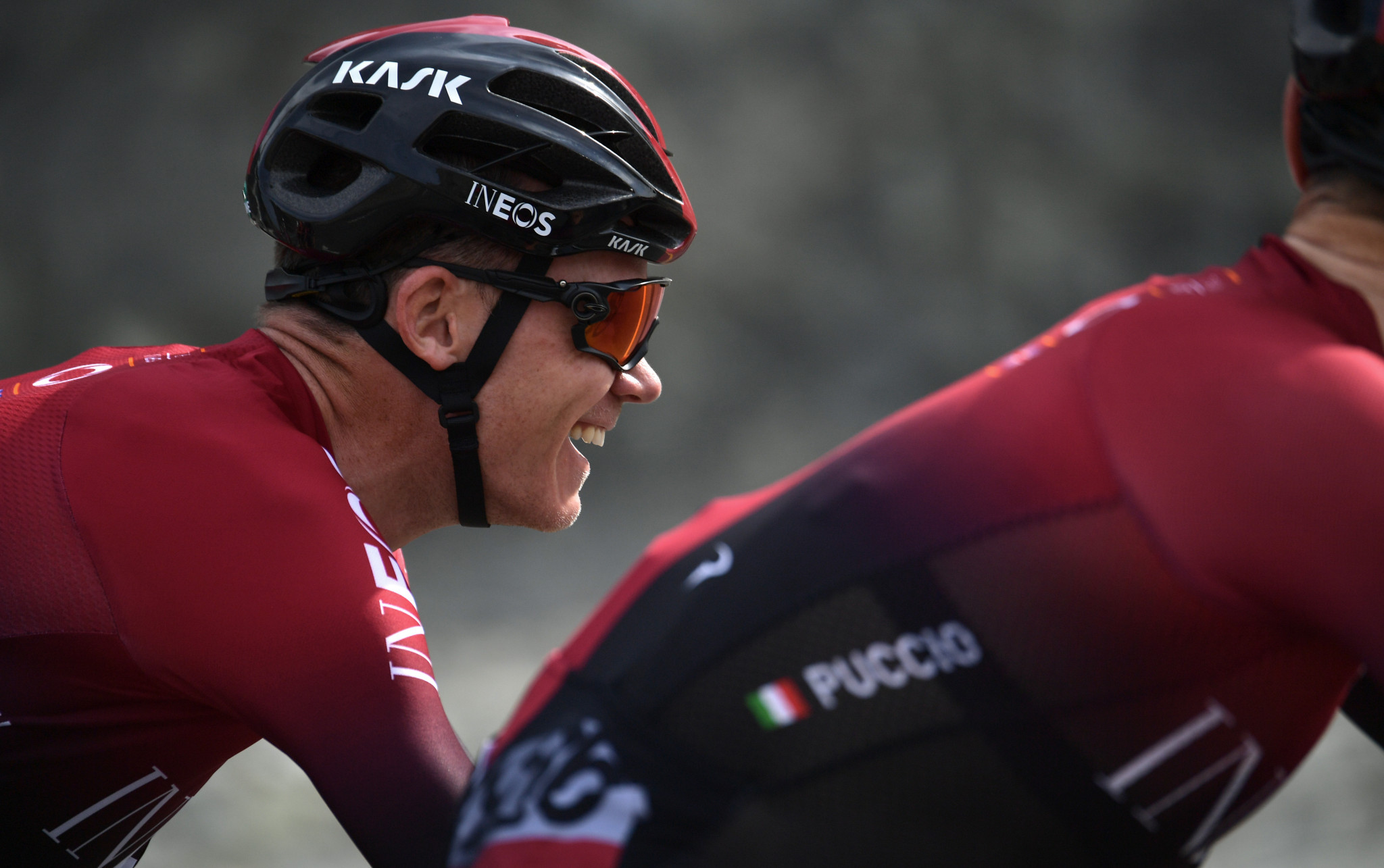 Israel Start-Up Nation confirm Froome signing with Briton leaving Ineos