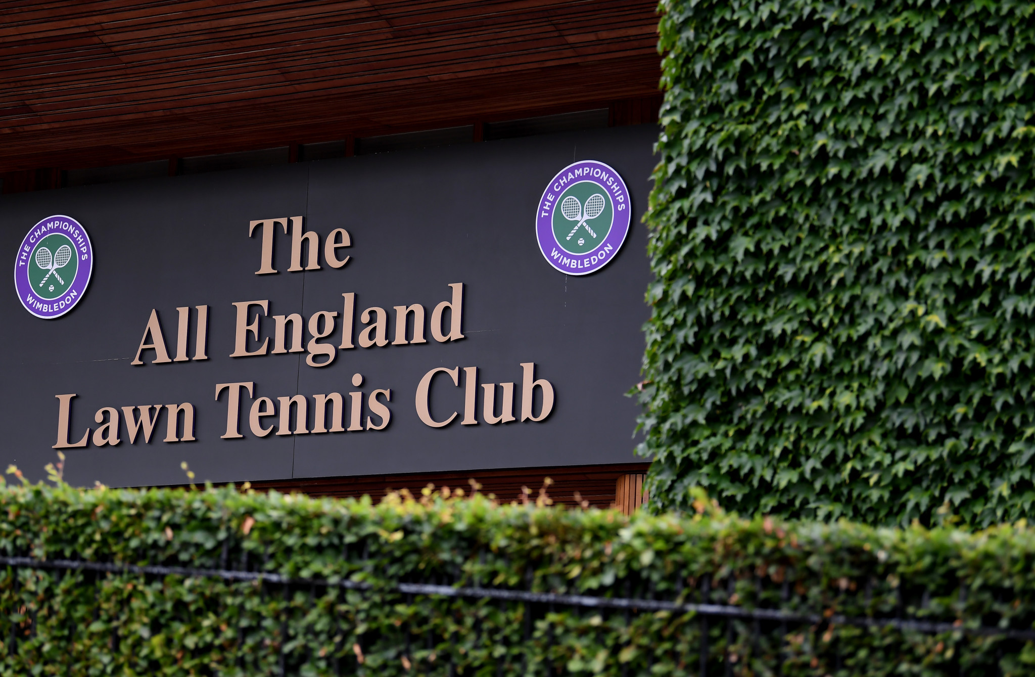 The All England Lawn Tennis Club will distribute £10 million in prize money following the cancellation of this year's Wimbledon ©Getty Images