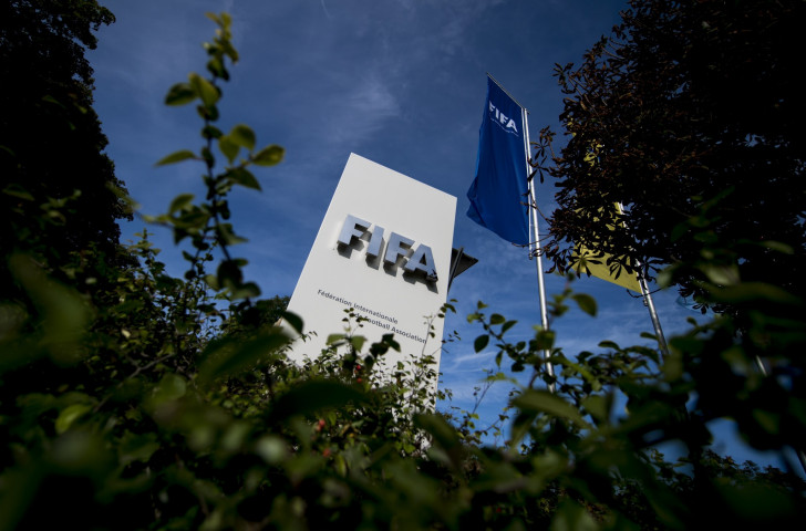 FIFA are one of several of the International Sports Organisations who have their headquarters in Switzerland