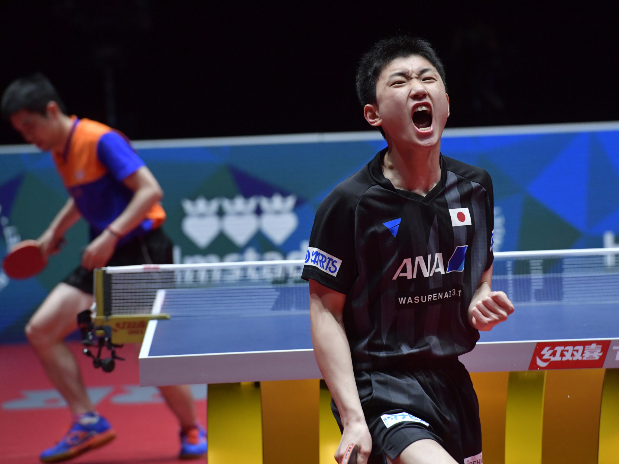 The ITTF announced new dates for the World Team Table Tennis Championships ©Getty Images