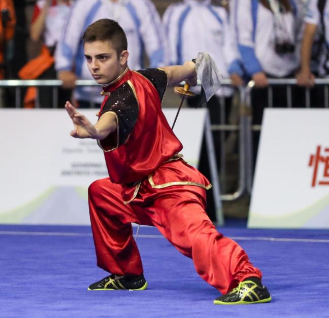 World Junior Wushu Championships postponed due to COVID-19