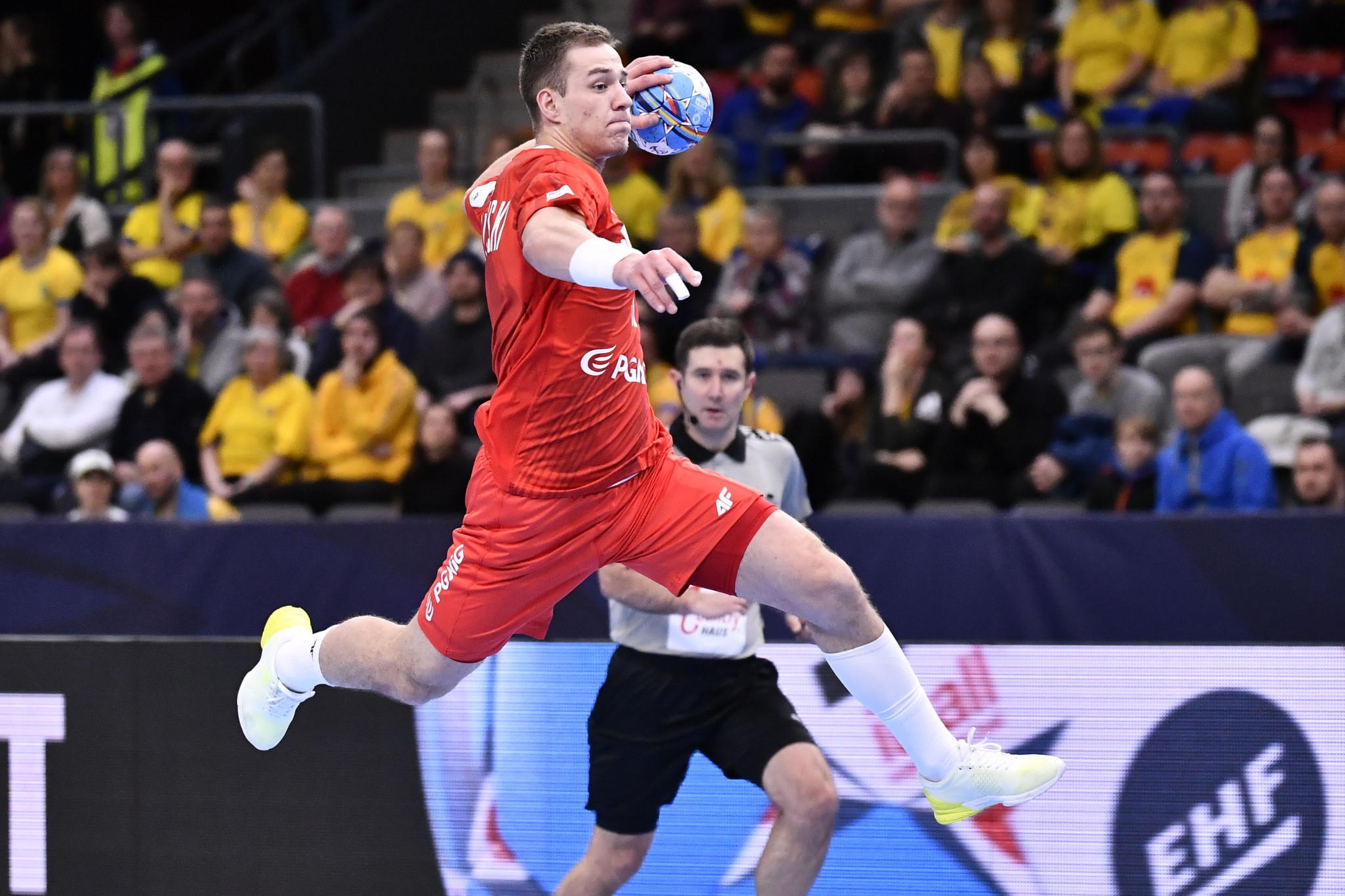 Poland will feature at the 2021 Handball World Championships having missed out on the event in 2019 ©Getty Images