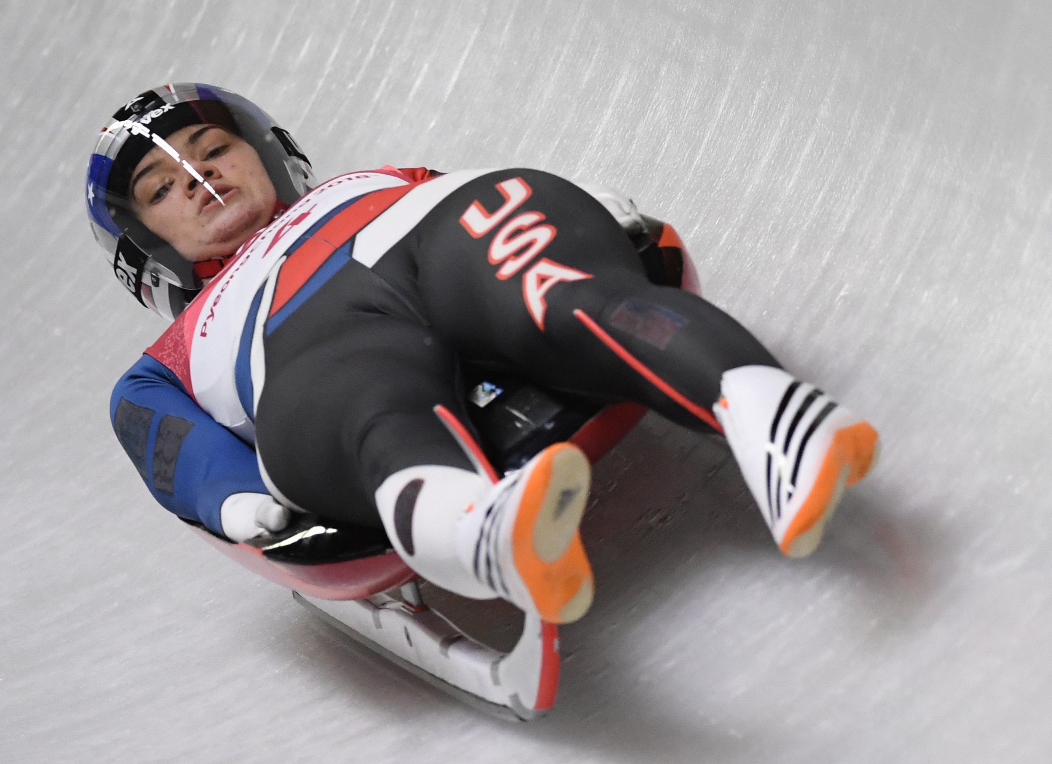 USA Luge continuing development during the COVID-19 pandemic