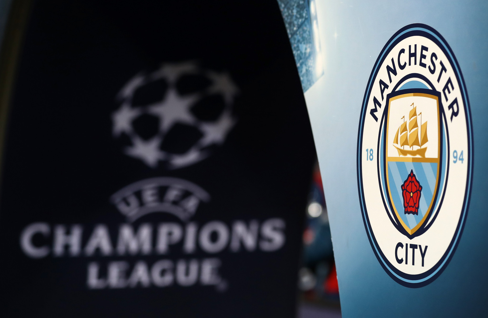 Manchester City successfully overturned a two-season ban from the UEFA Champions League ©Getty Images