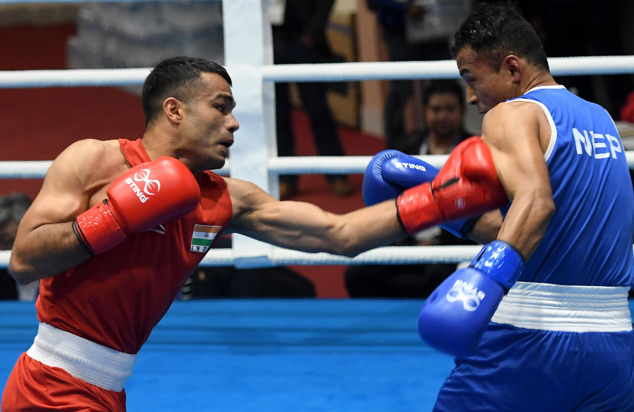 Indian boxers face investigation over alleged quarantine breach