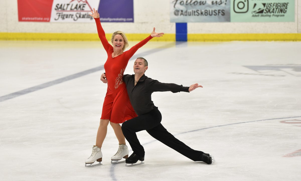 The 2022 US Adult Figure Skating Championships have been scheduled for Newark ©US Figure Skating