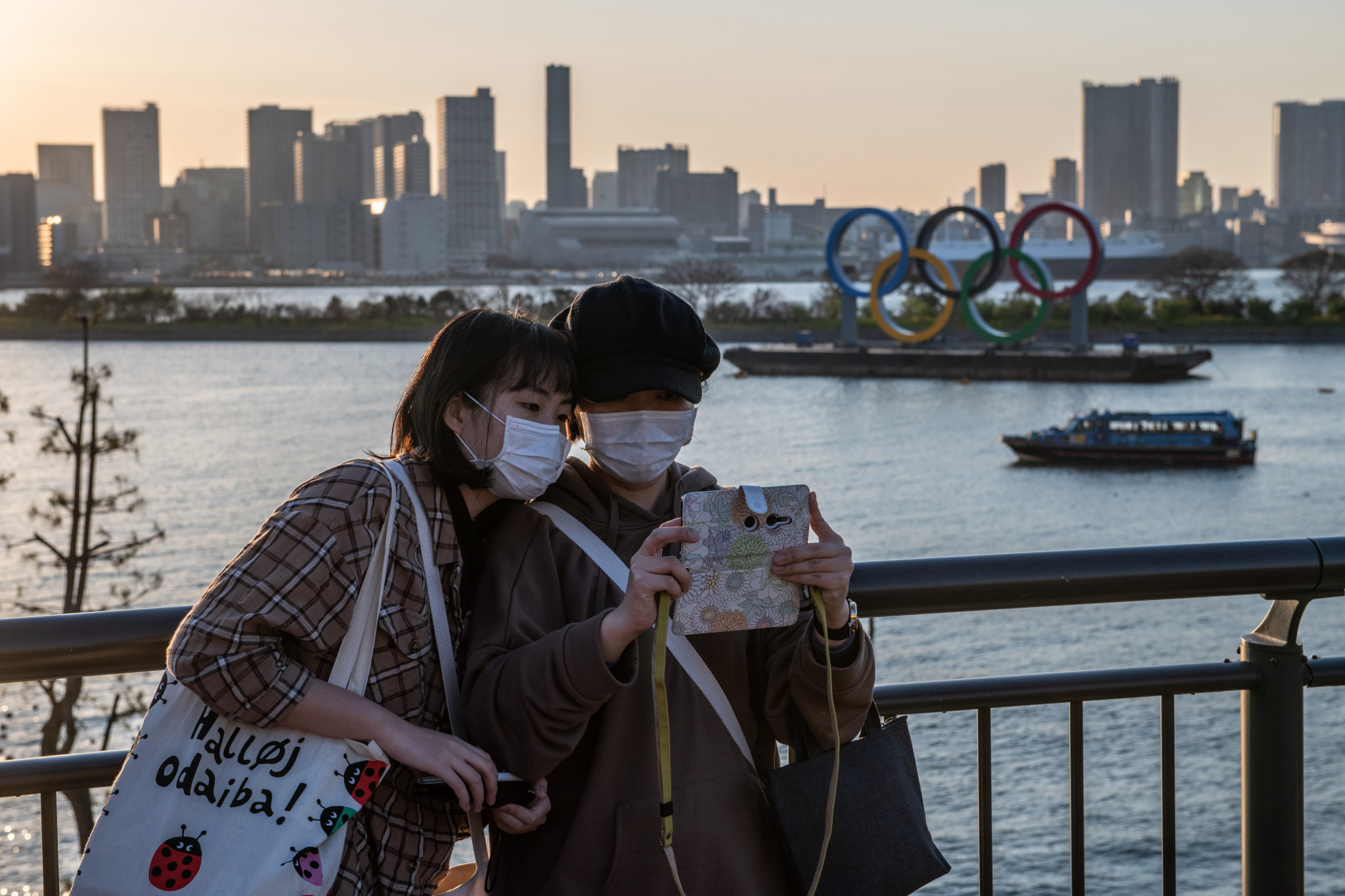 Coronavirus cases in Tokyo have risen in past weeks ©Getty Images