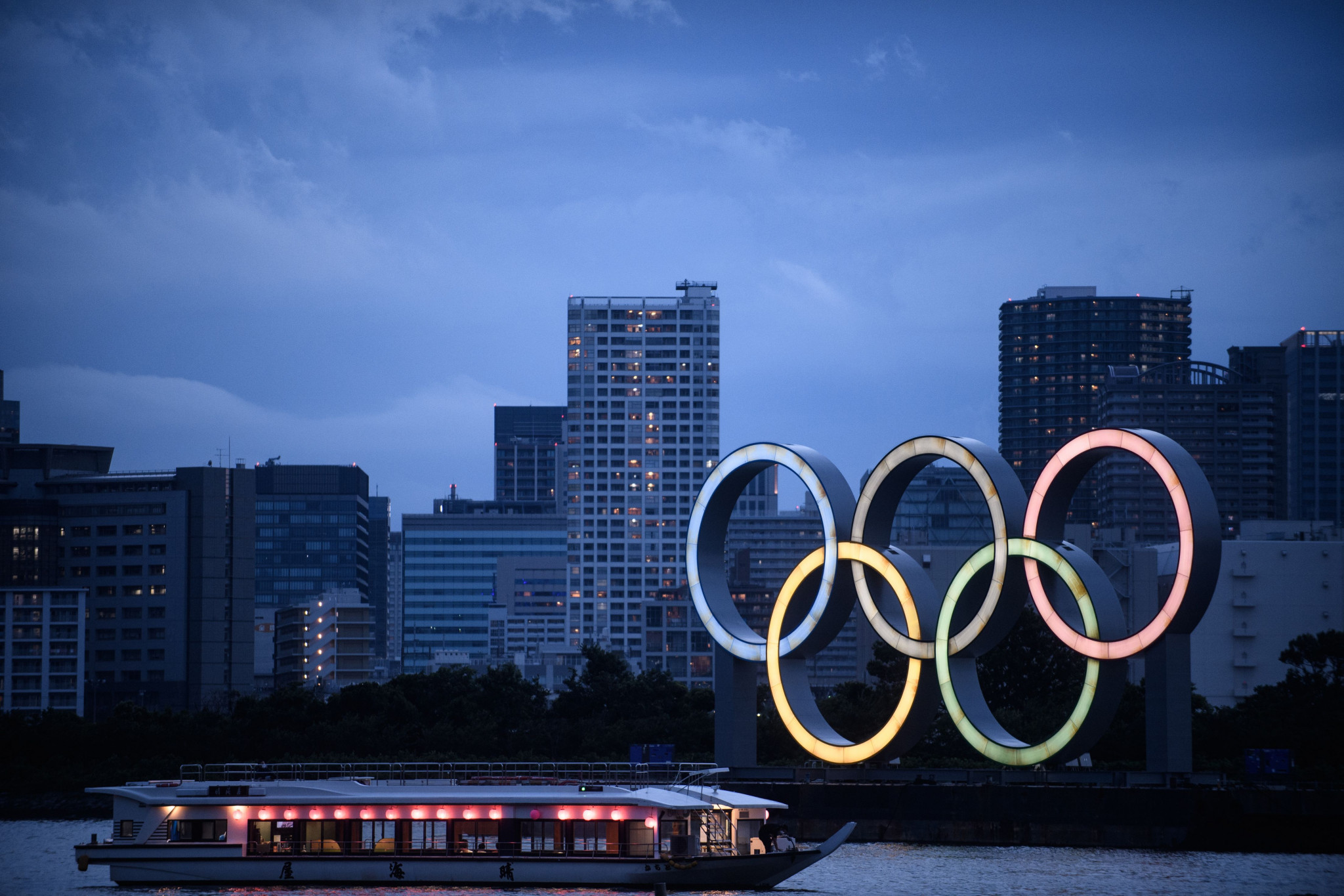 Challenges posed by Tokyo 2020's postponement will be among the issues at the IOC Executive Board meeting ©Getty Images
