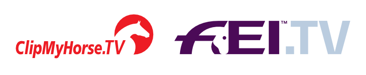 FEI sign live streaming agreement with ClipMyHorse.TV