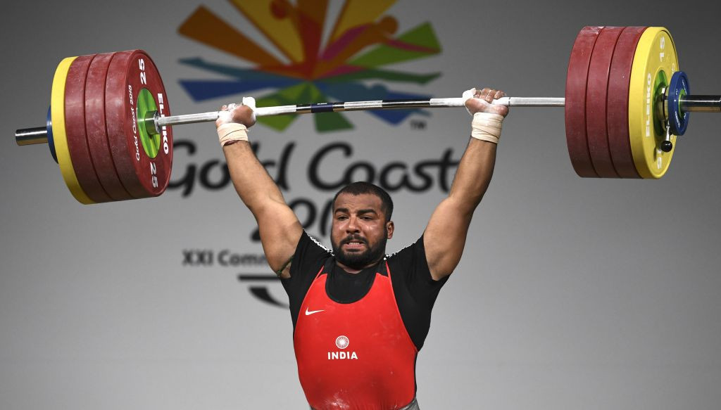 Commonwealth Games weightlifting medallist Singh facing ban after positive test for HGH