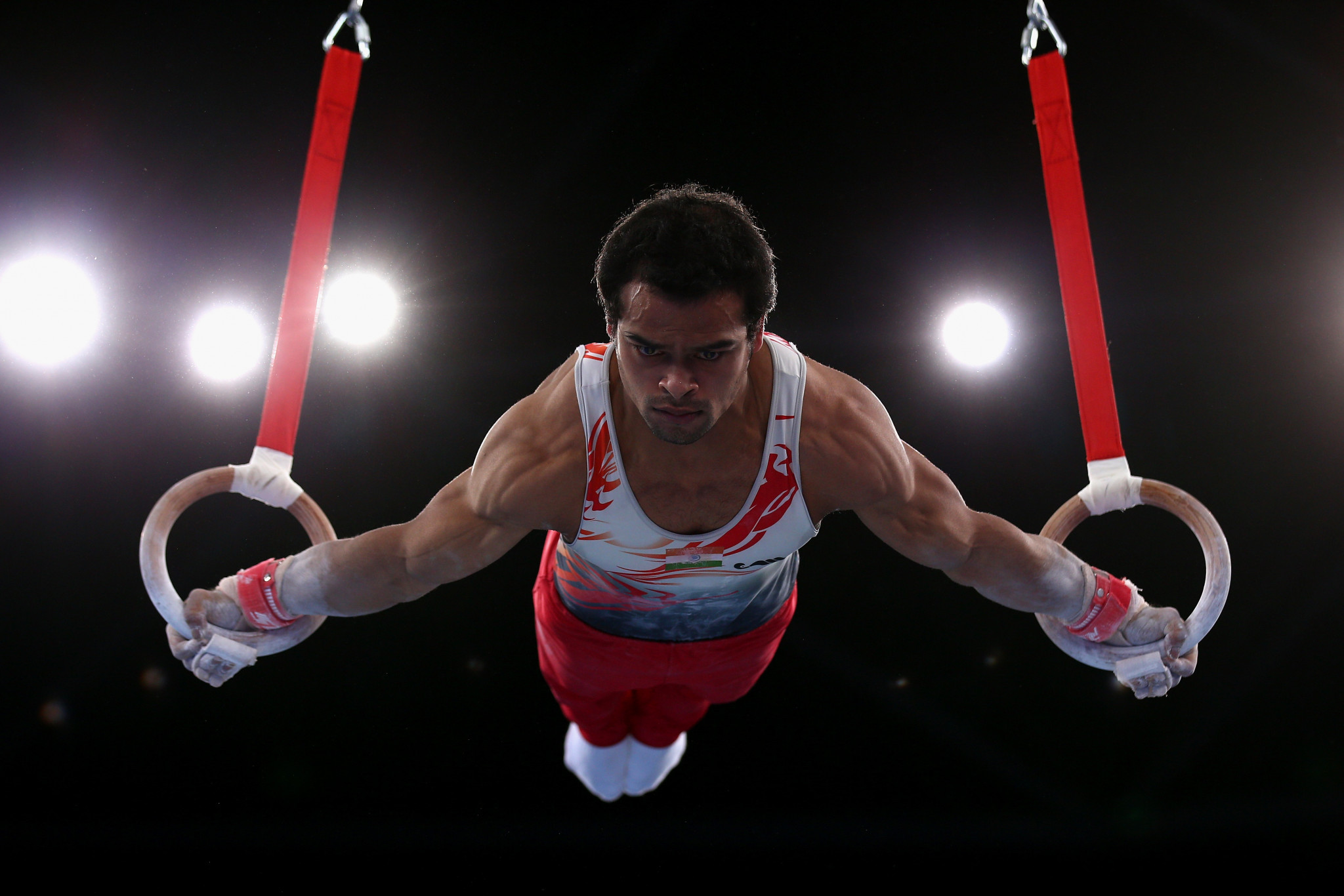 Indian gymnast sets sights on Paris 2024 following shoulder surgery