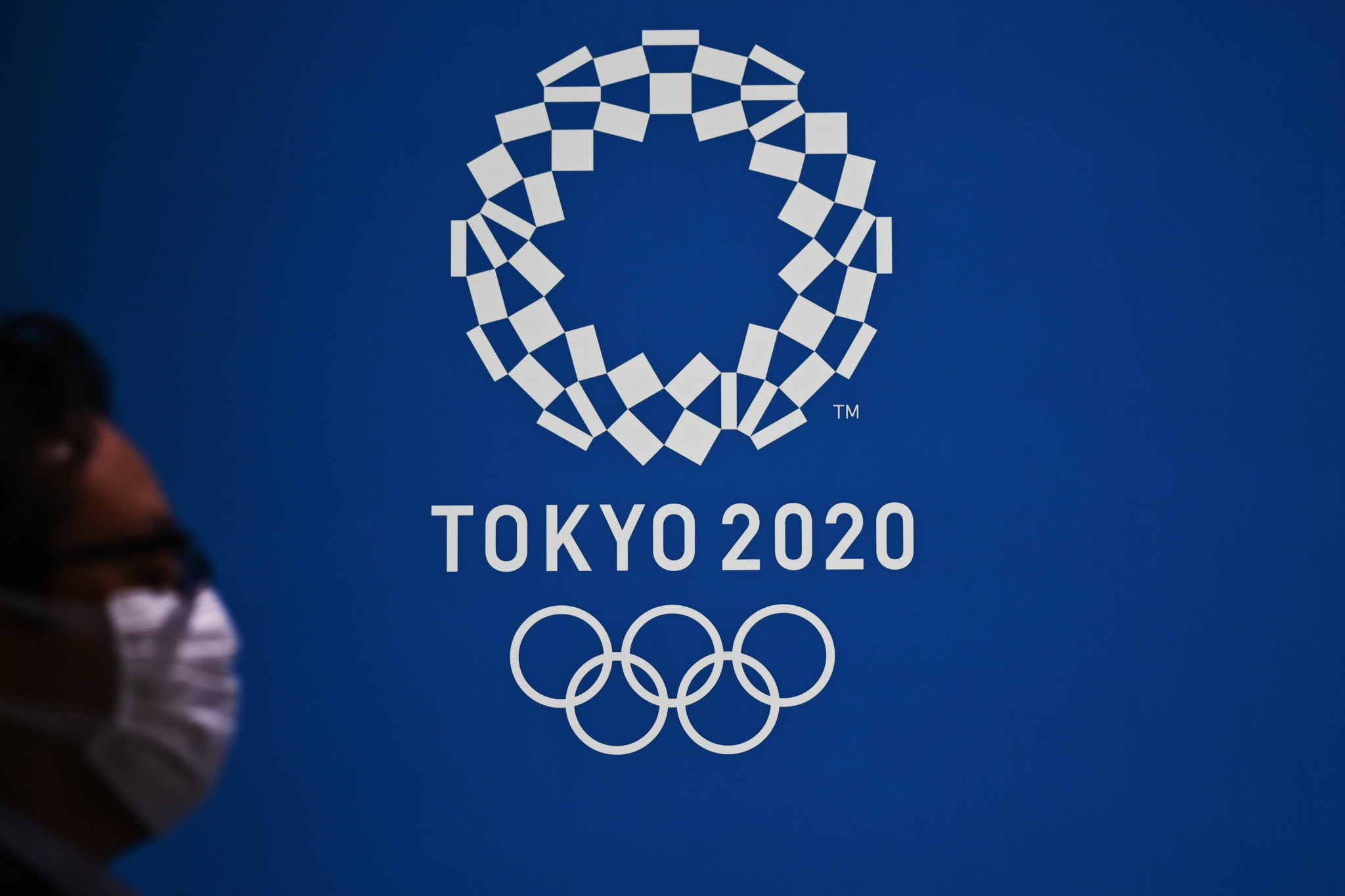 Tokyo 2020 was postponed by a year as a result of the coronavirus pandemic, which brought the sporting world to almost a complete halt ©Getty Images
