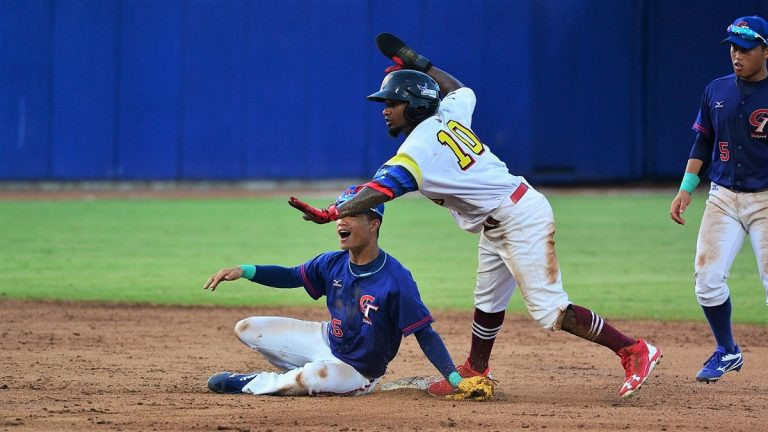 Age limit increased for postponed WBSC Under-23 World Cup in Mexico