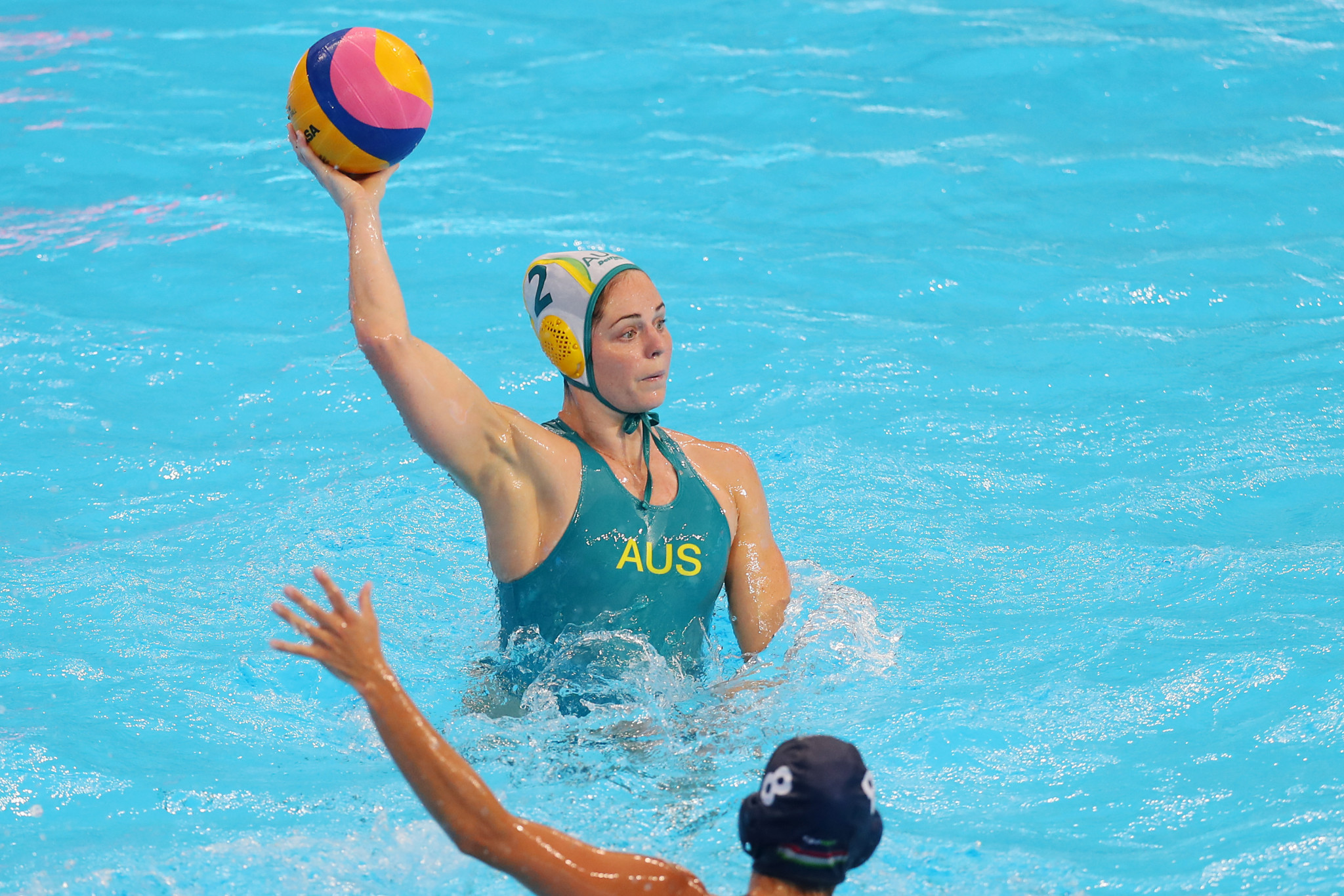 Water Polo Australia names women's squad as players resume Tokyo 2020 preparations