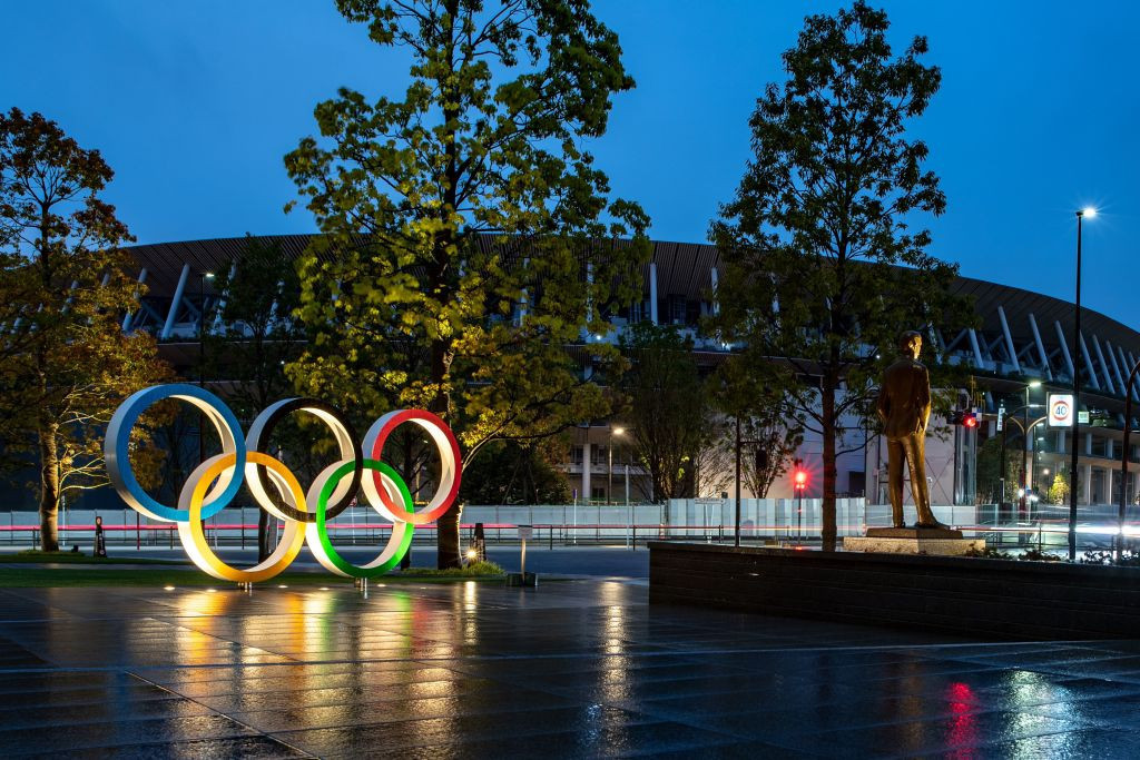 Tokyo 2020 confirms all venues secured for postponed Olympics and Paralympics