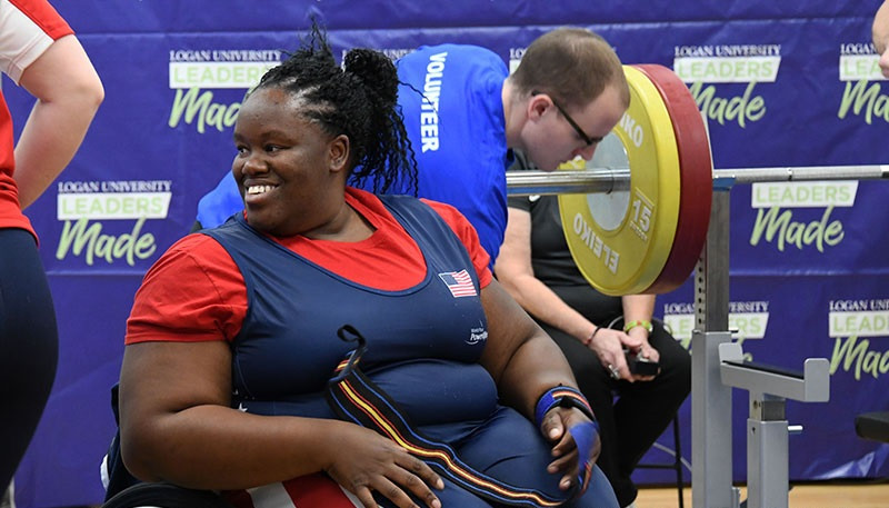 "Powerlifter Dyce claims she will be ""more prepared"" for Tokyo 2020 following postponement"