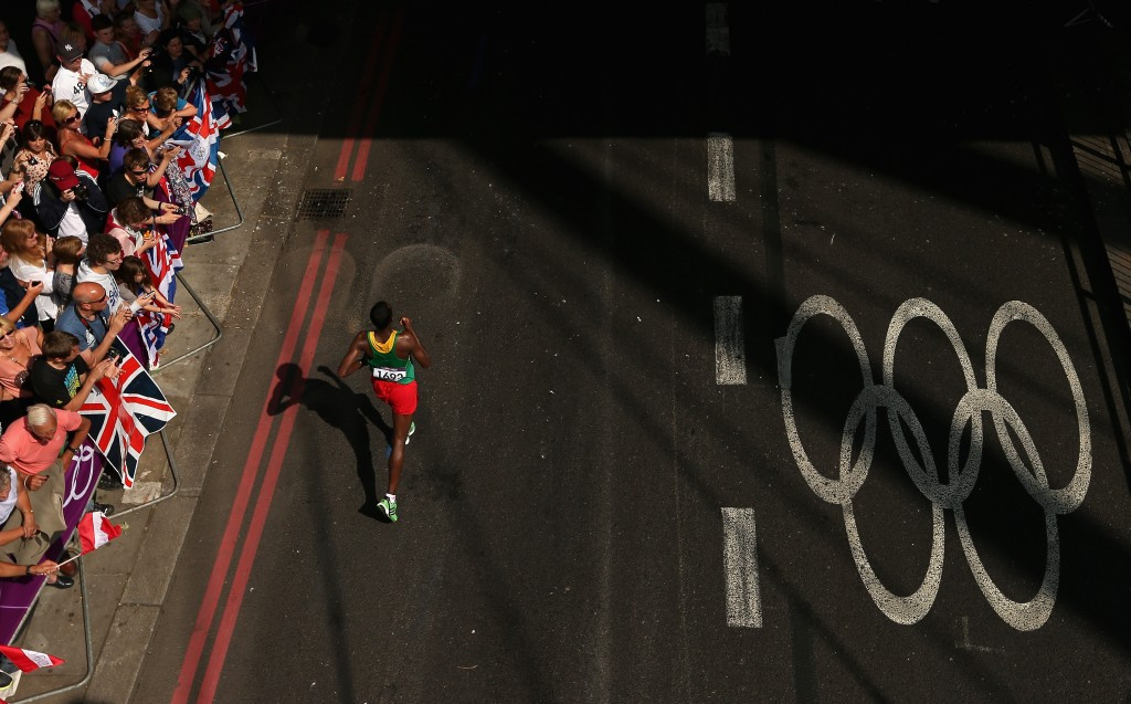 Ethiopia fell short of their medal target at London 2012