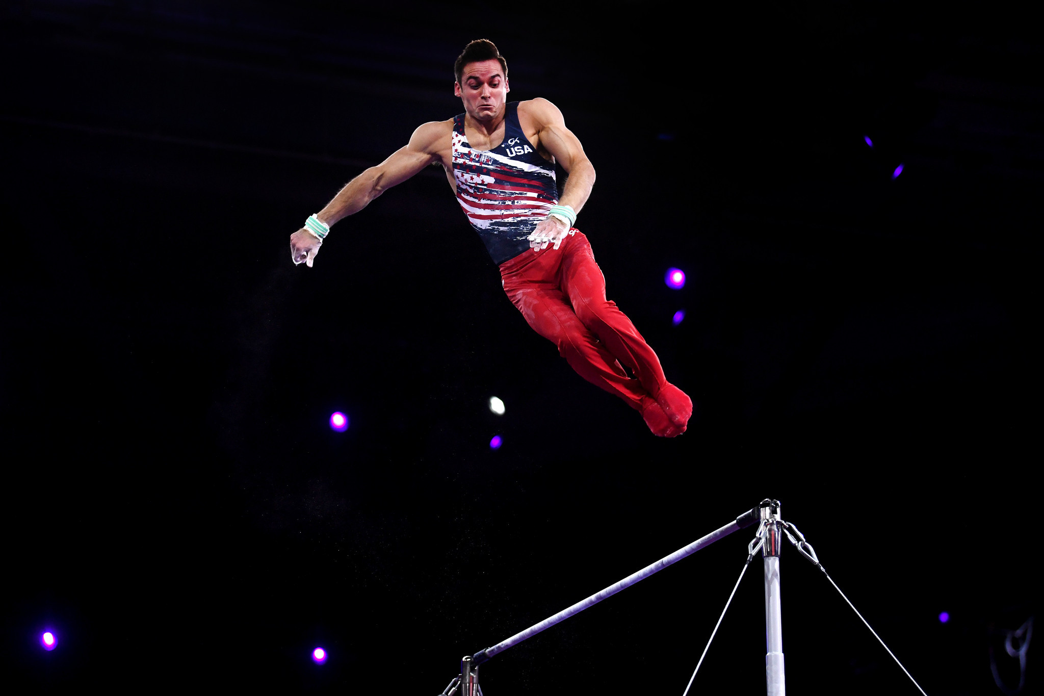 USA Gymnastics has announced Olympic team trials for Tokyo 2020 will now take place from June 24 to 27 2021 ©Getty Images