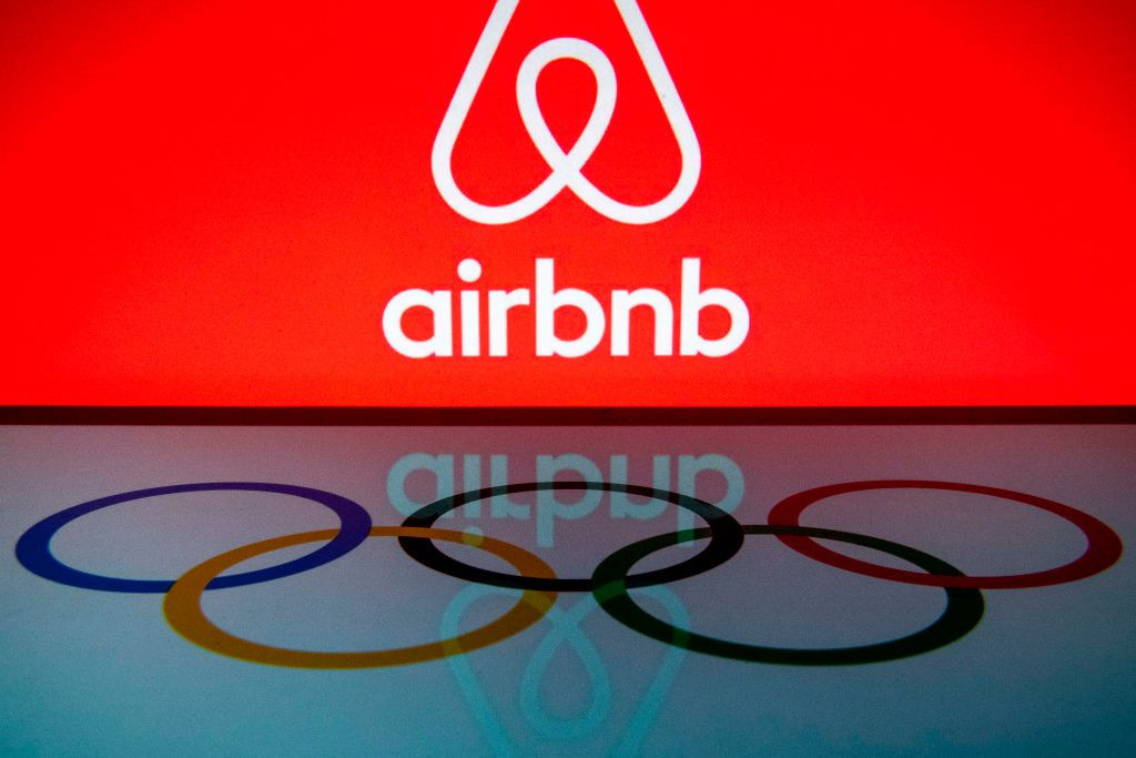 IOC, IPC and Airbnb to host online Tokyo 2020 event