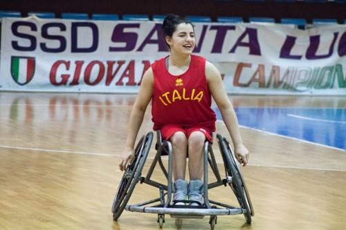 Italian wheelchair basketball player Ion subject to racially-motivated attack