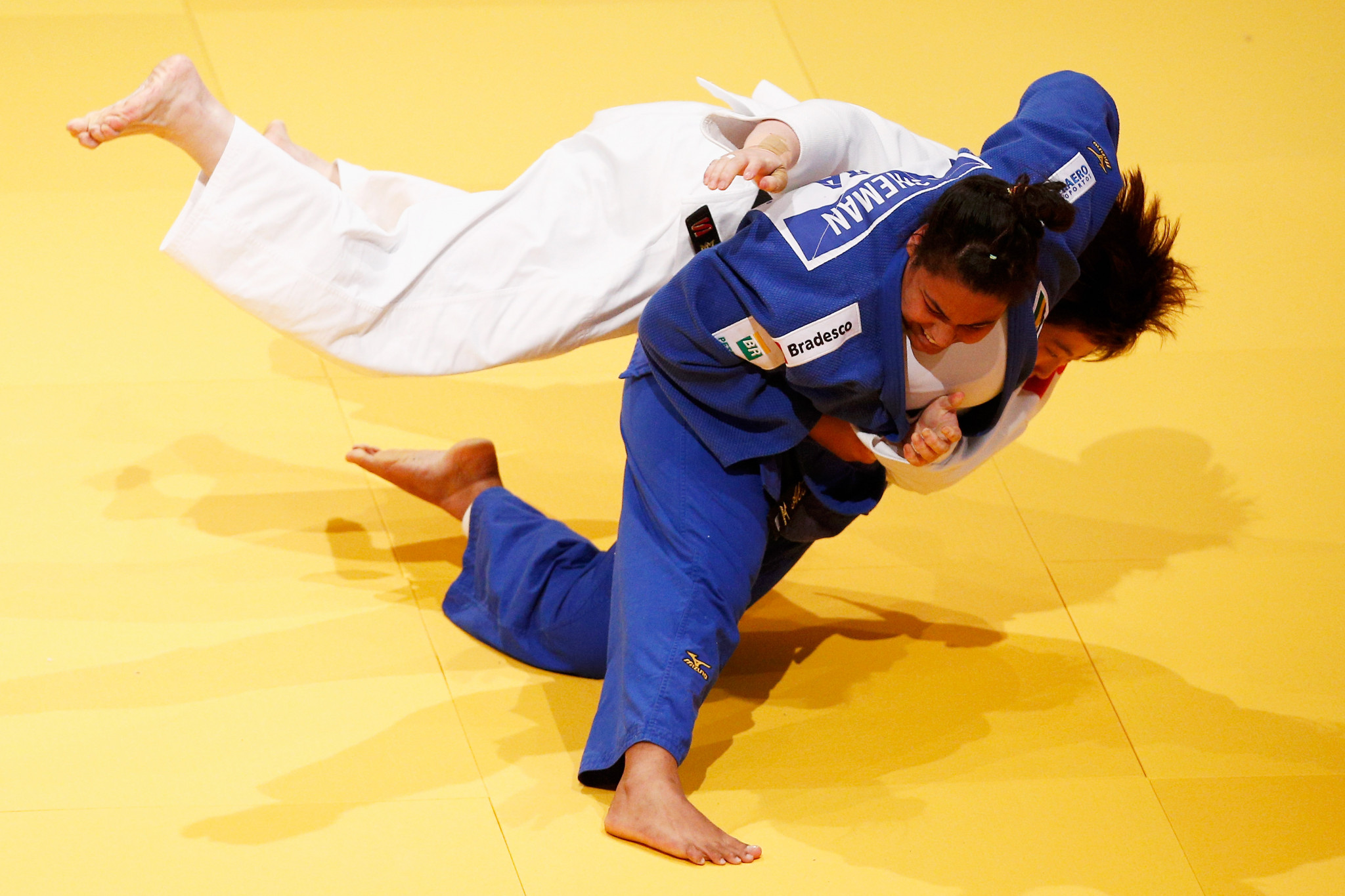 International Judo Federation launches art competition