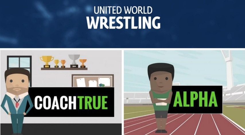 UWW has asked 500 wrestlers to complete the WADA education programme ©UWW