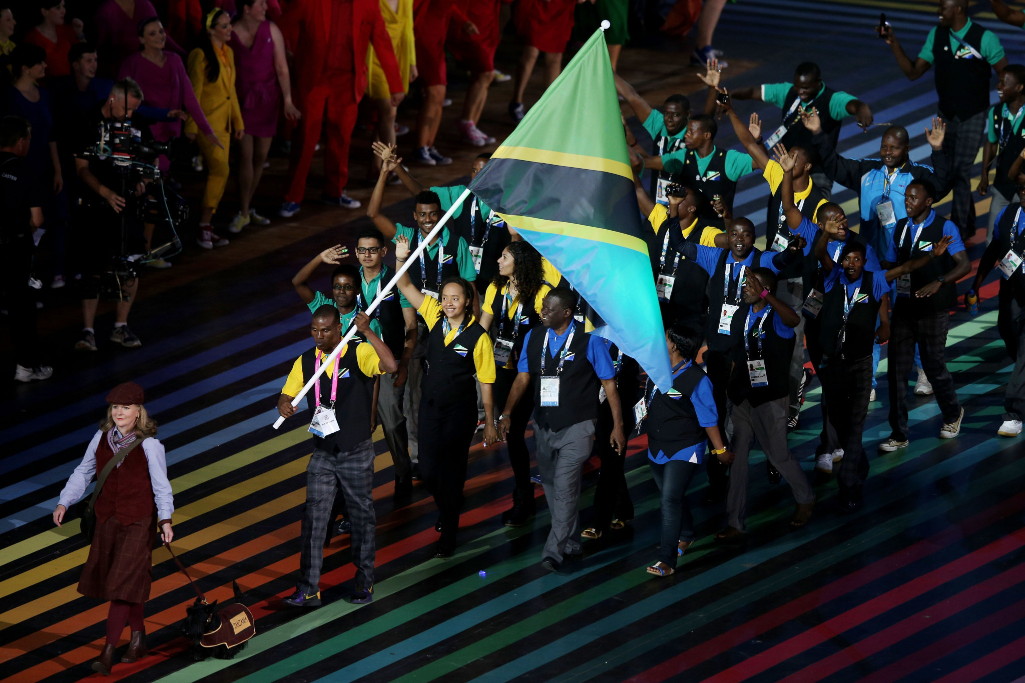 Tanzania Olympic Committee holds sports symposium to discuss COVID-19