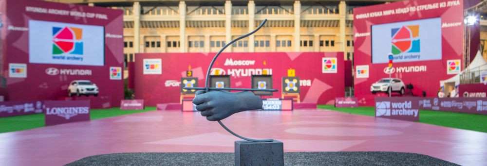 Dates for World Archery Championships and provisional 2021 World Cup calendar released
