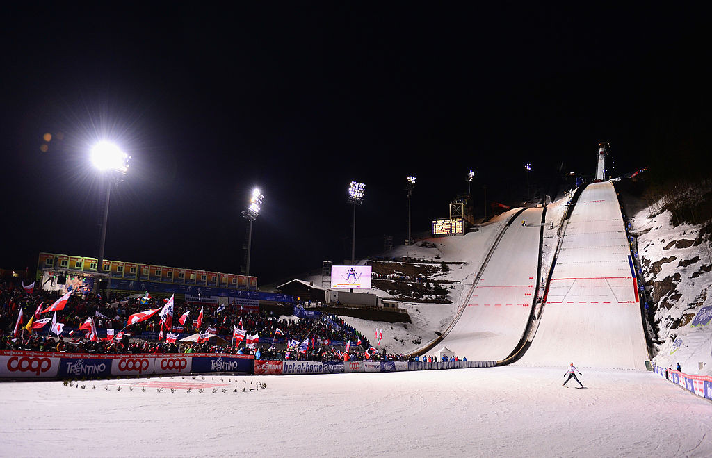 Finland has established the women's Nordic combined