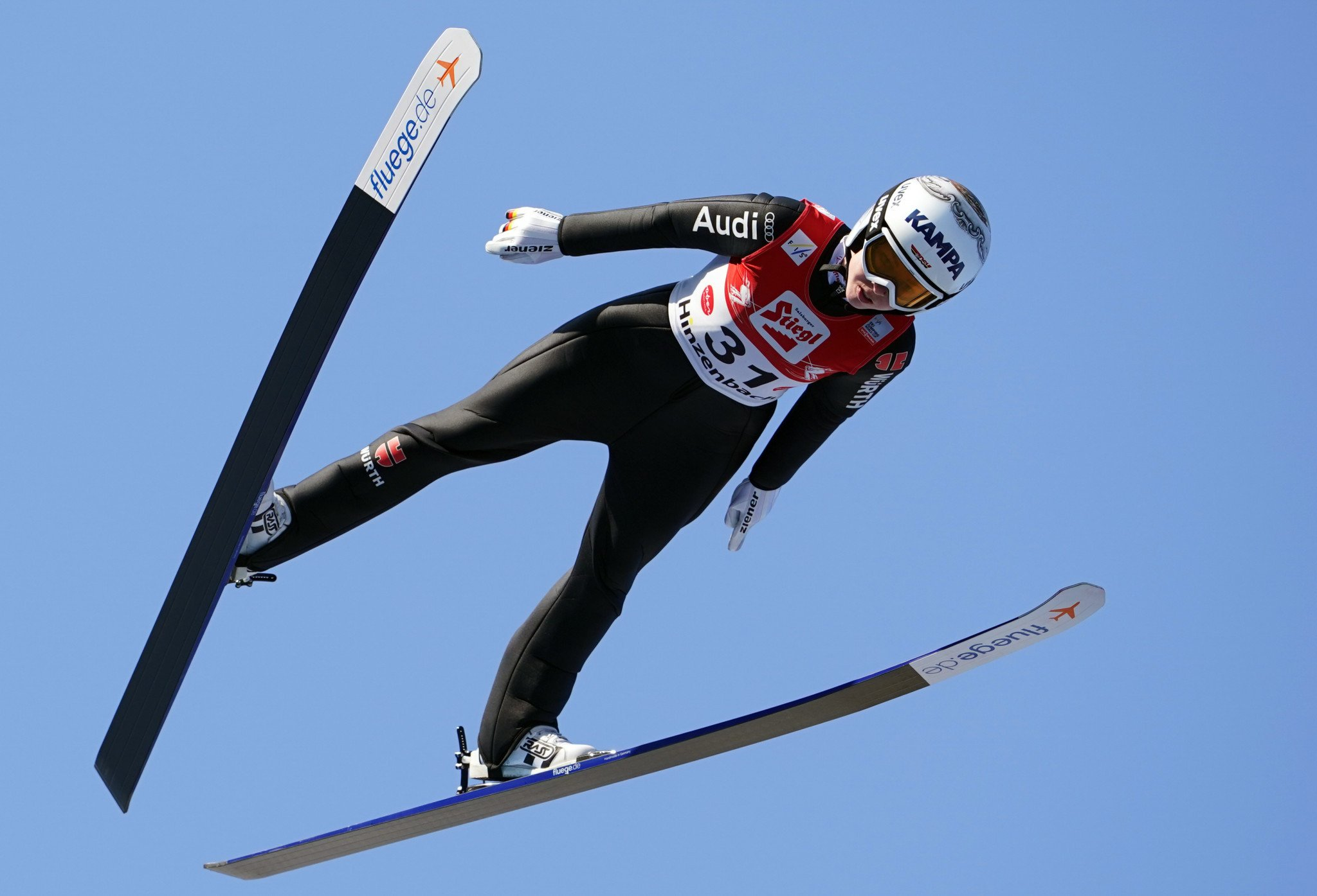 Women's large hill ski jumping confirmed for World Championships debut in 2021