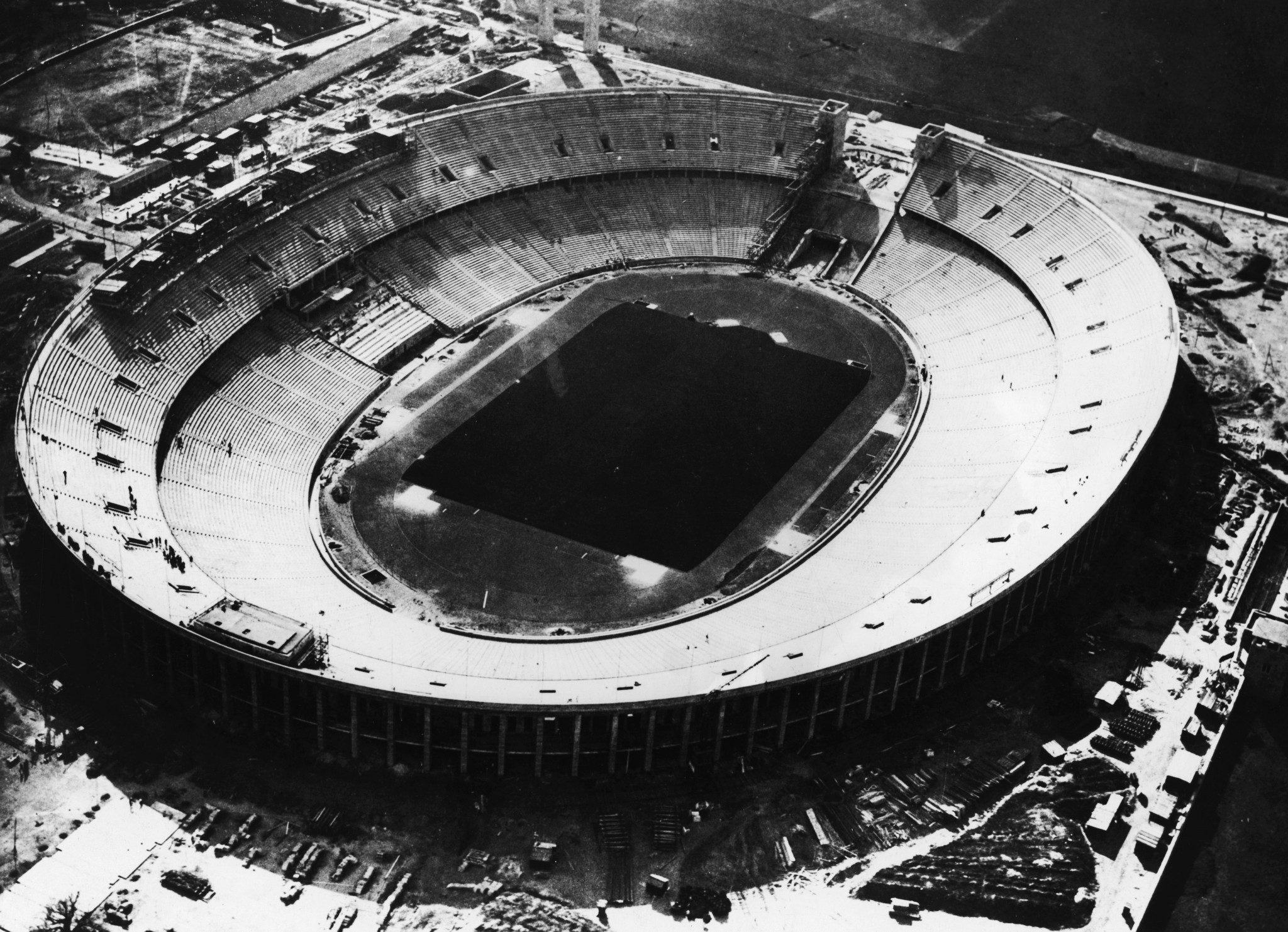 IOC apologise and delete Berlin 1936 video used in Stronger Together campaign