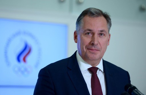Stanislav Pozdnyakov: The Olympic education system must adapt to the new reality - we have already started the work in Russia