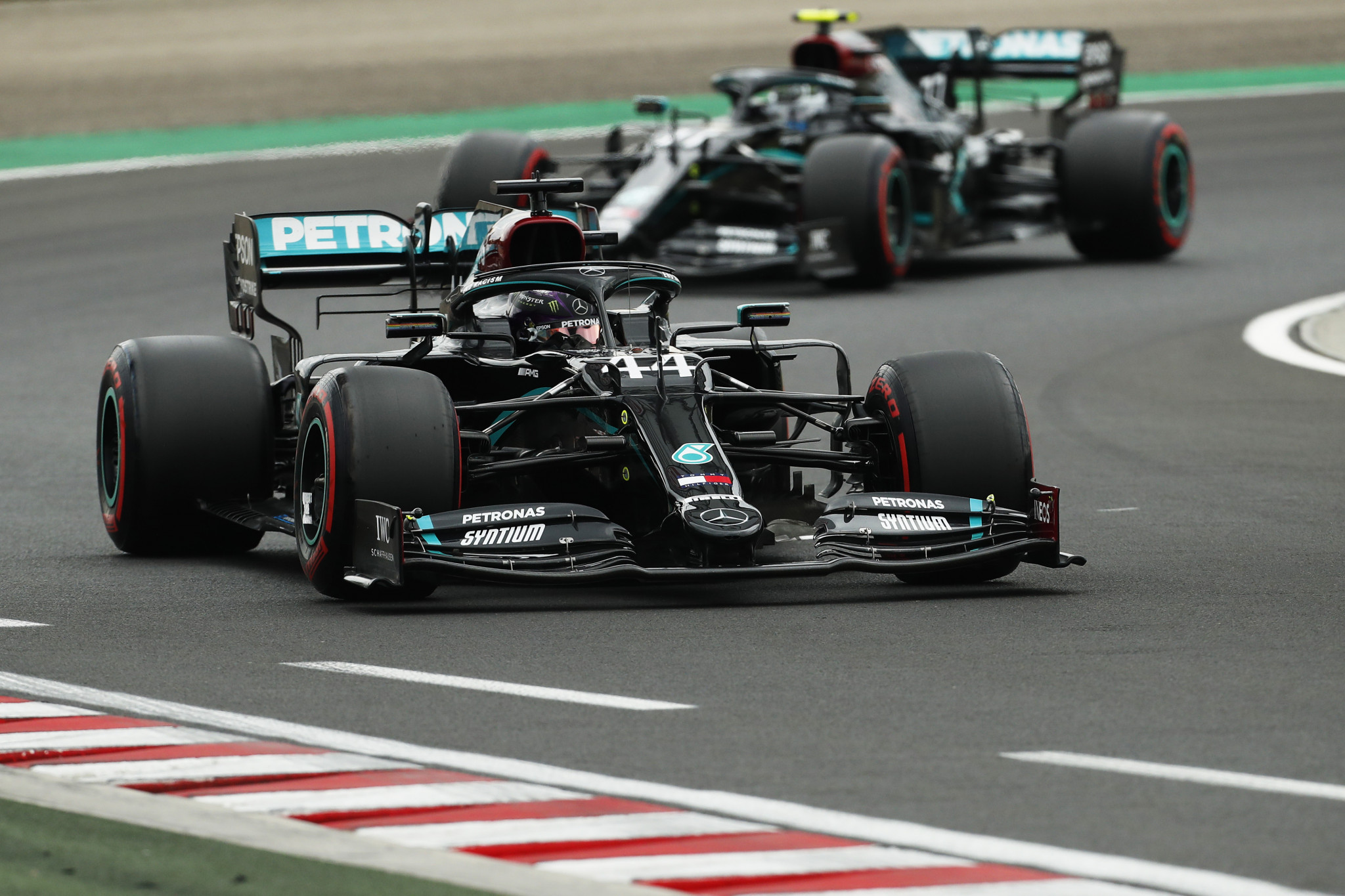 Formula One adds three more European races but axes those in the Americas