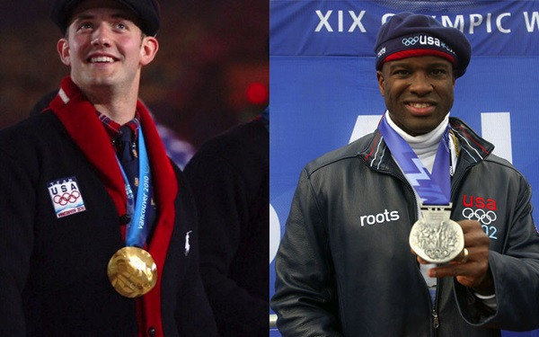 Olympic medallists Olsen and Hines join USA Bobsled and Skeleton coaching staff