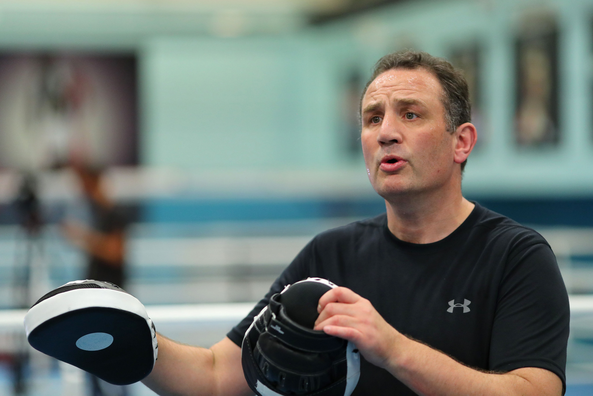 GB Boxing performance director optimistic on Tokyo 2020 prospects