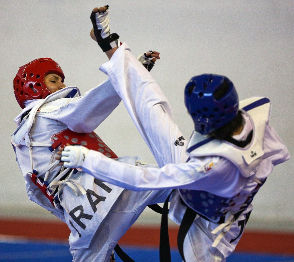 World Taekwondo Federation to allow refugees to compete in Rio 2016 qualification tournaments