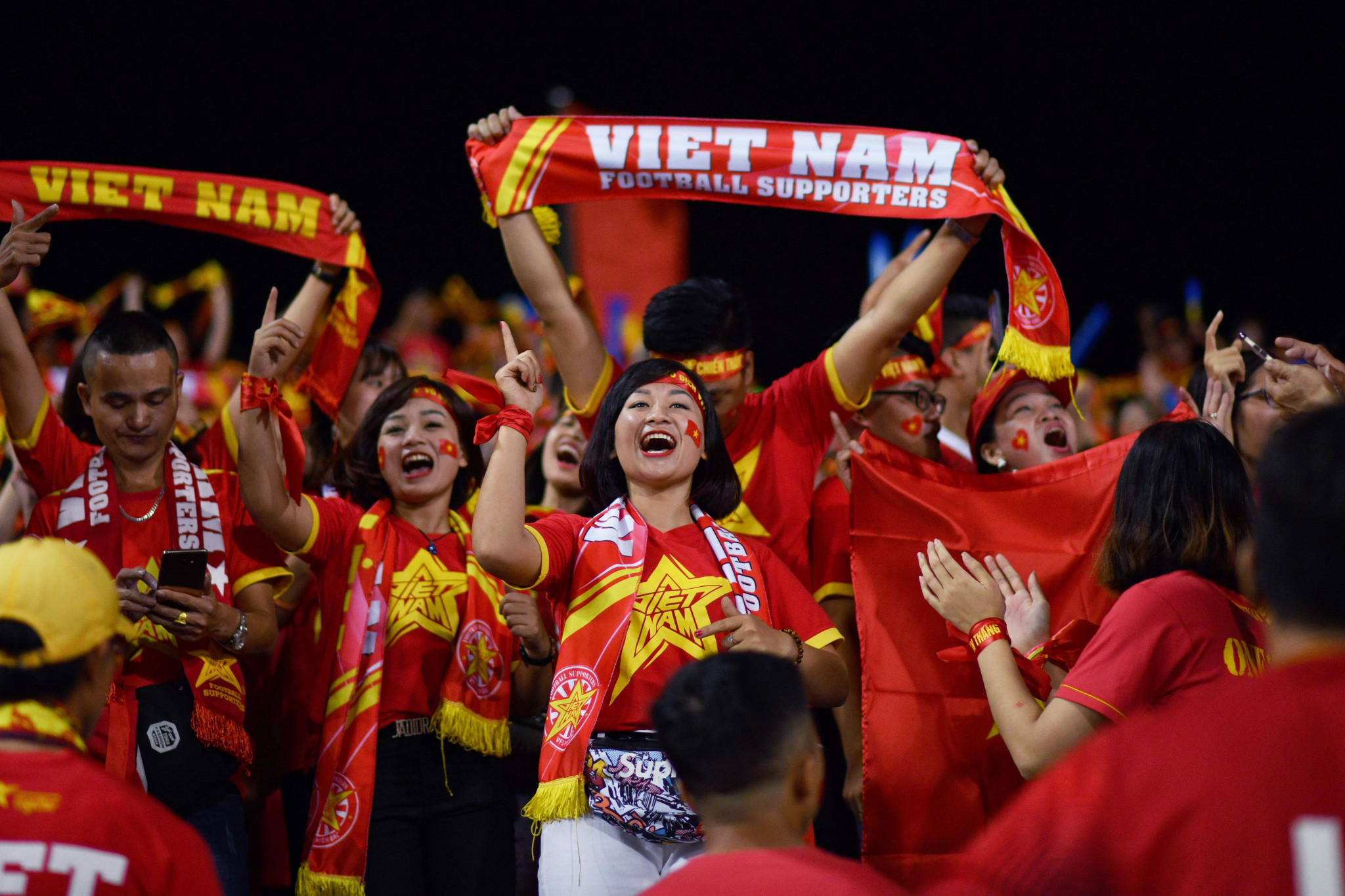 Hanoi will host the 2021 Southeast Asian Games ©Getty Images