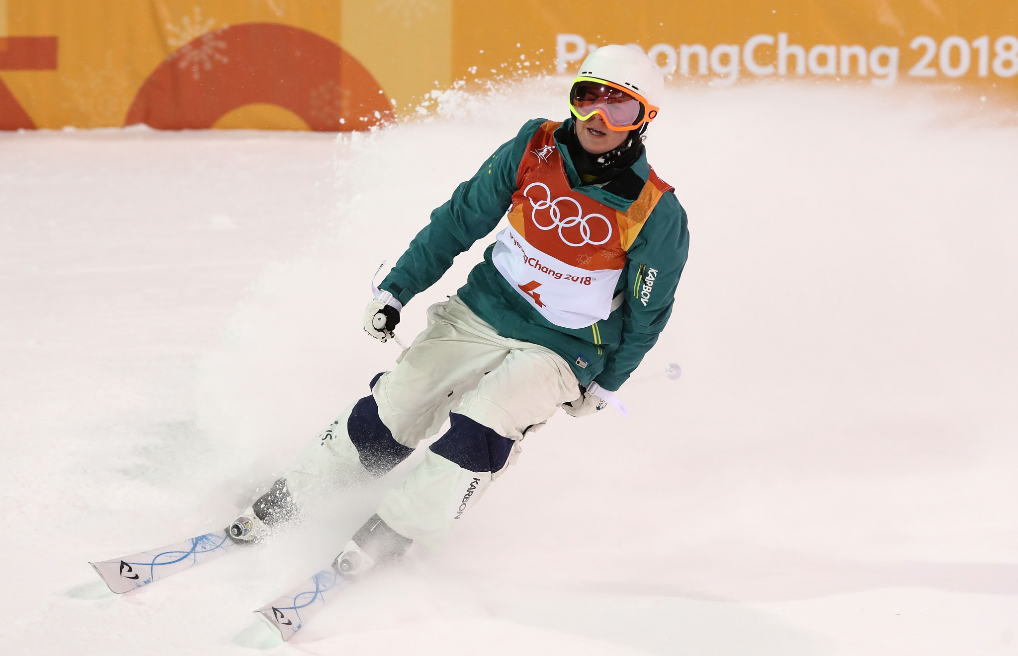 The Lind Partners will back the search for Australia's next Winter Olympians in skiing and snowboard ©Getty Images
