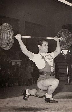 Helsinki 1952 weightlifting medallist Mirzaei dies age 91