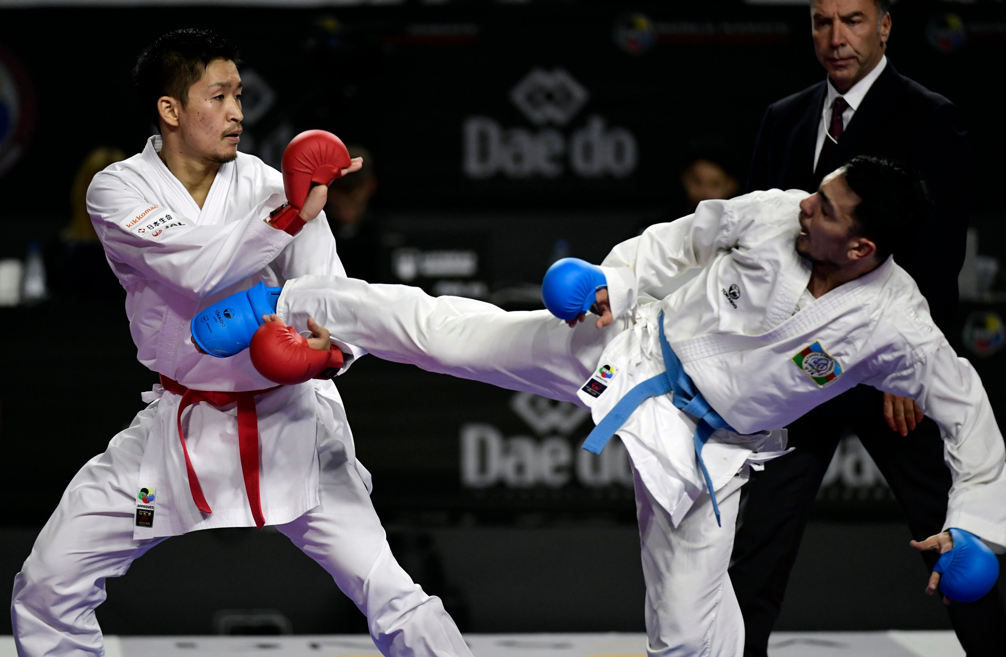 WKF publishes simplified version of COVID-19 guidelines