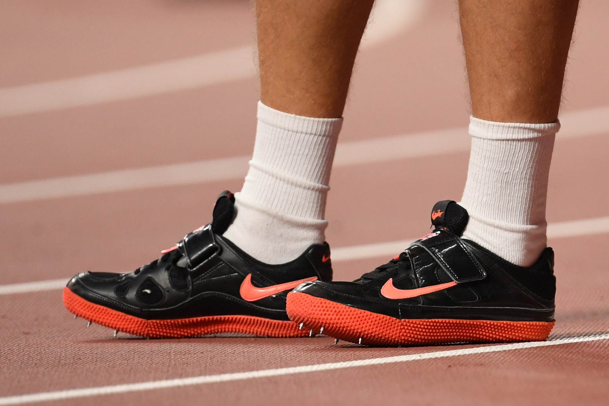 World Athletics extends maximum height limits to track spikes