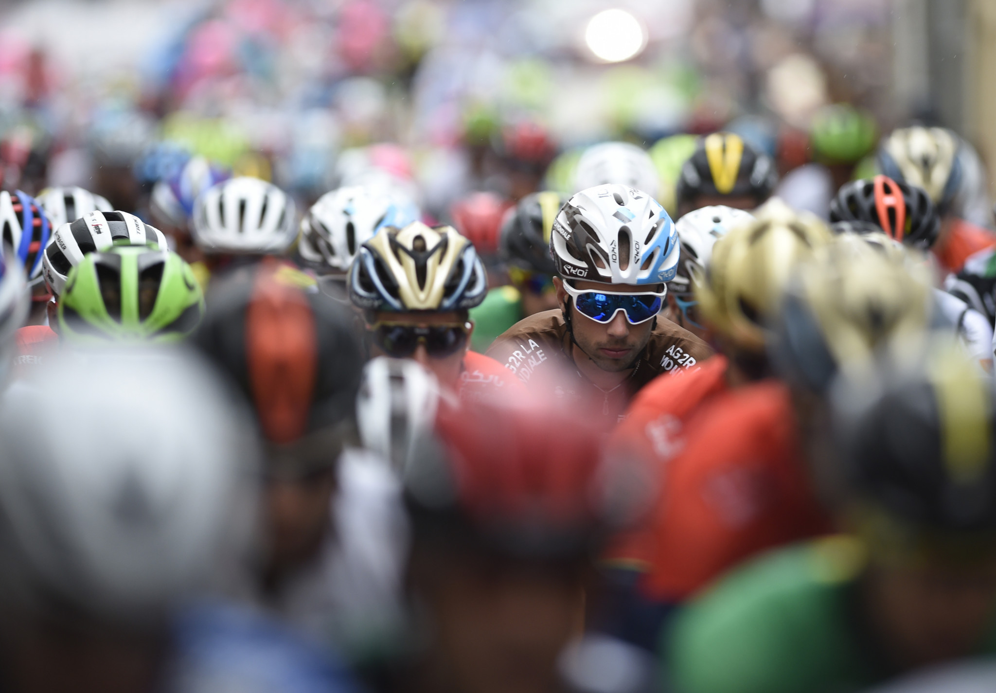 The 2021 Vuelta a España has also been brought forward by a week ©Getty Images