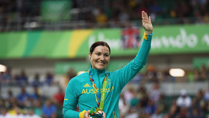 Five-time Commonwealth Games champion Meares to take up key Australian Birmingham 2022 role