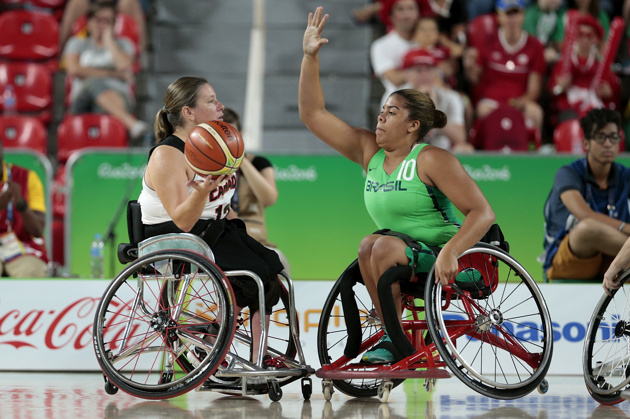 Wheelchair Basketball Canada express frustration at player reassessment process