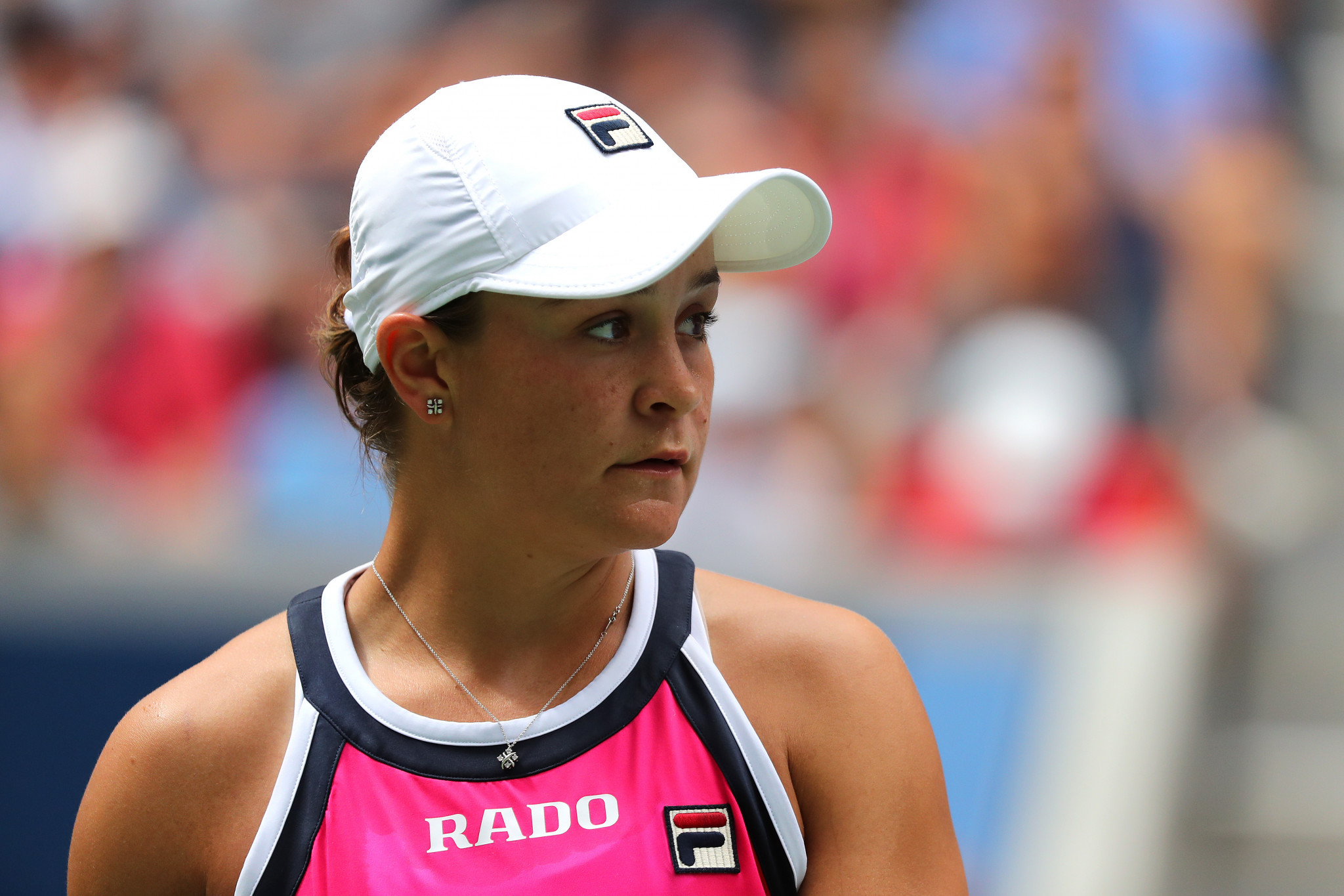 World number one Barty to miss US Open over coronavirus fears